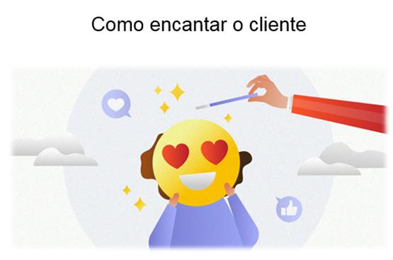 Jornada do Cliente - Como encantar o cliente